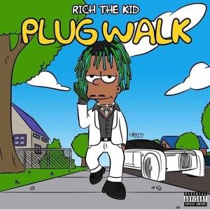 Instrumental: Rich The Kid - Jumpin Like Jordan